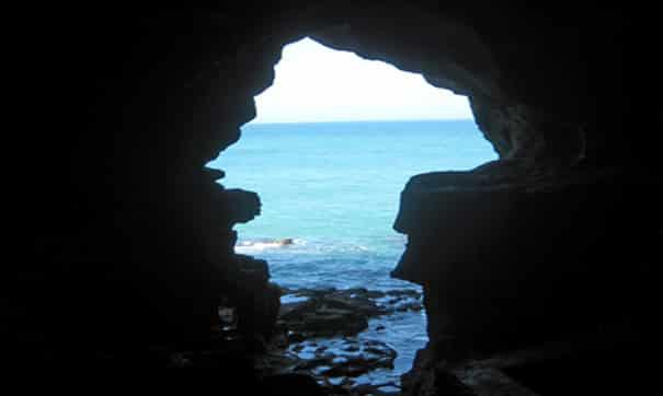 grotte d hercule tanger maroc