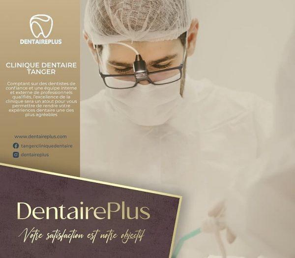 meilleur clinique dentaire casablanca